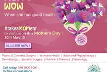 Promotions & Campaigns / Rays Lifestyle Hospitals Promotions & Campaigns