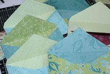 Crafts - Paper / A wide variety of paper crafts and DIY projects