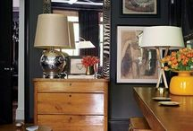 STYLES: eclectic