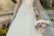 Robine's Wedding