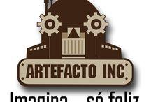 Artefacto Inc