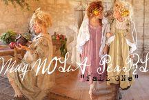 Magnolia Pearl Videos / by Dawn Ruminski