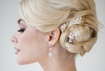 wedding stuff  / by Samantha Wingo