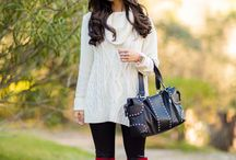 {Fashion} Red boots