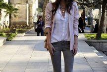 Street Style / Street Style fashion