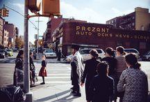 Born in the USA / Photographies artistiques contemporaines. Scènes américaines et inspirations des USA.