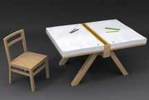 Drawing Table for Kids / by Michael Mizrahi