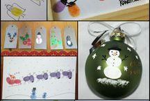 Noël / Crafts