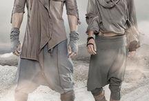 Alternate Men's Fashion
