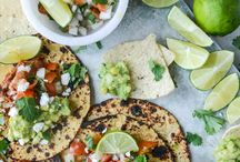 Mexican / Delicious and beautiful Mexican food and recipes!