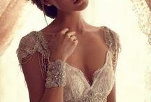 rochii de mireasa / accesorii