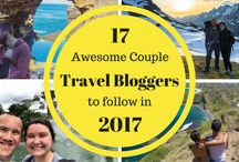 Couples Travel / Travel tips for couples, inspiration for couples, travel around the world and more.