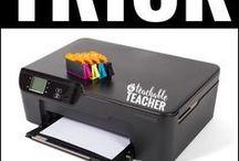 teacher hacks
