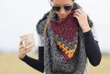 Crochet tria