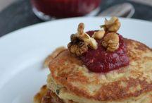 Ontbijt / Brood en smoothies, Paleo