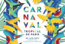carnaval boekje