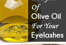 Olivový oleje