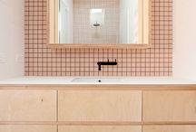 Living | Bathroom