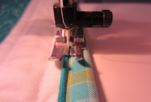 Quilting How tos