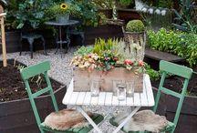 Tips till trägården