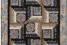 "Mosaic by Timeless Treasures / Timeless Treasures Fabrics - ""Mosaic"""