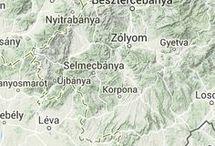 tudisticka mapa