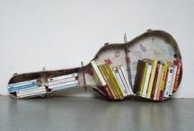Craft ideas. / by Allie Danielson
