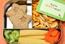 Lunch/snack idea