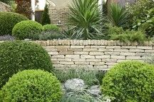 Traditional Country Gardens / Ideas to include in your traditional English country garden from edging or walls to patios and paving.  #traditional #country #garden