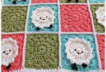 Not a hat or toy. / Crochet patterns