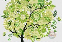 drzewo życzeń i pozdrowień