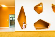 Architecture- Children