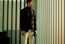 2015 Fall & Winter Collection