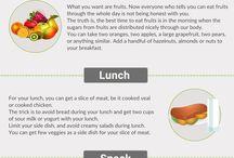 fat efficient diet