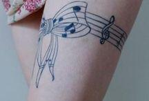 Ink / #tats #skin #freedom #ink #tattoing