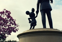 Disney / by Kristen Newcomb