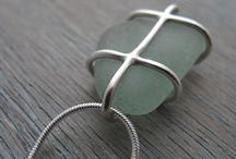 Jewelry / by Kristin Lessard