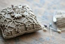 Craft & Hobby / by Barbara Mattioli