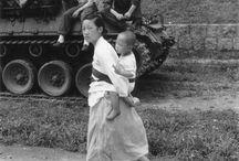 Corea War