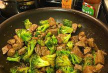 *Diet (Healthy) Friendly Recipes