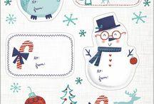 Christmas gify cards