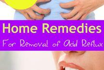 Home Remedies  / Health