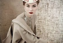 Vintage Dior / After Chanel, Dior is my second favourite designer.