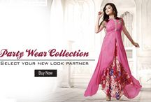 Indian Ethnic Wear / Indian Fashion and apparel