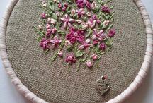 bordado- embroiderie