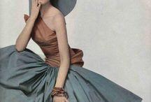 1950s / 1950s style.