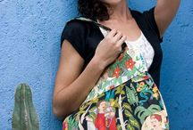 FRIDA KHALO INSPIRED / All the San Miguel Designs products inspired in Frida Khalo / by Abrazos San Miguel Designs