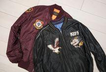 ファッション/トップス / Funmee!!で紹介したファッションアイテムをまとめています。 ジャケット/ワンピース/ma-1/ワークジャケット/シャンブレーシャツ