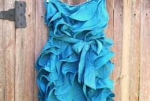 Hot Frocks / by Lisa Mazique