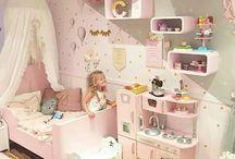 Dormitor fetite